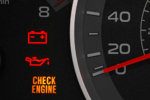 Your Vehicle's Exhaust System and the Check Engine Light