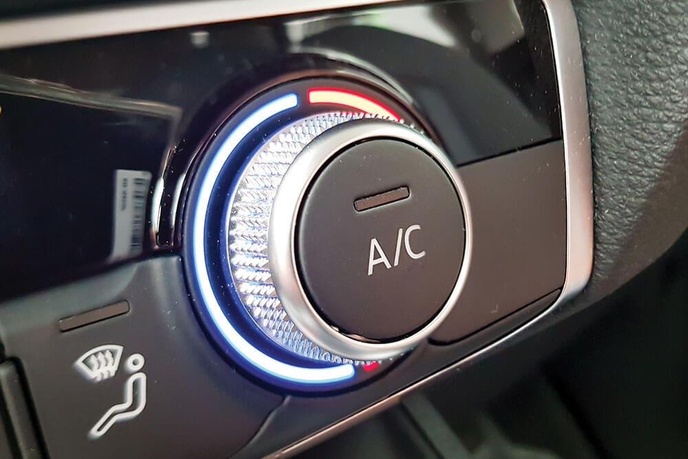 Is Your Car's Heater Core Going Bad?